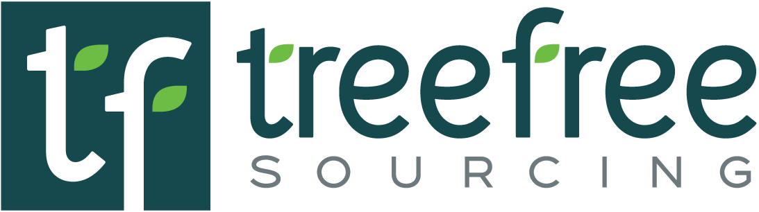 Tree Free Sourcing